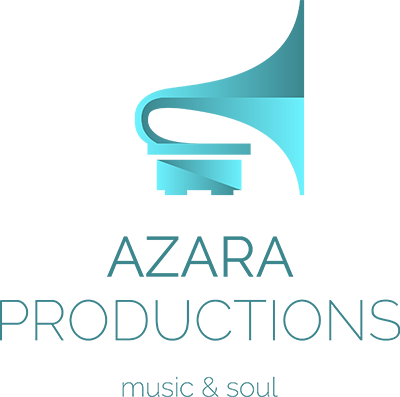 azara productions logo